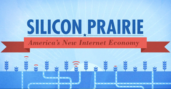 Silicon Prairie: America&#8217;s New Internet Economy &#8211; The Documentary &#8211; Now Available For Download