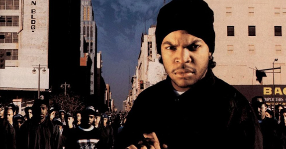 Ice Cube & Hank Shocklee Talk Making 'AmeriKKKa's Most Wanted'