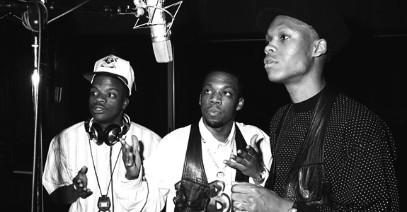 Red Bull Music Academy Talks To Hank Shocklee About The Making Of Bell Biv DeVoe's Poison